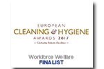 cleaning hygiene