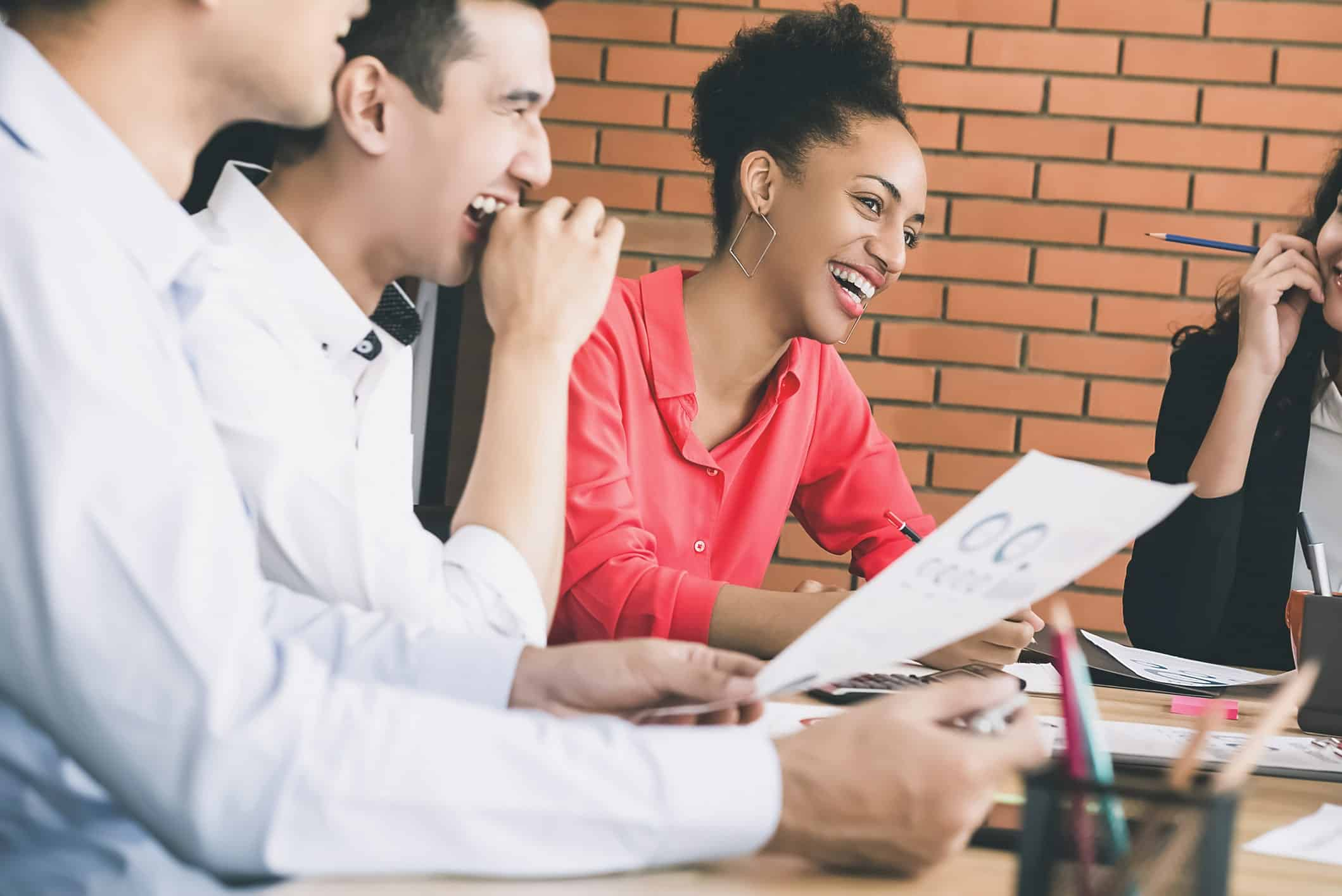 Improving Employee Satisfaction, Well-being and Productivity