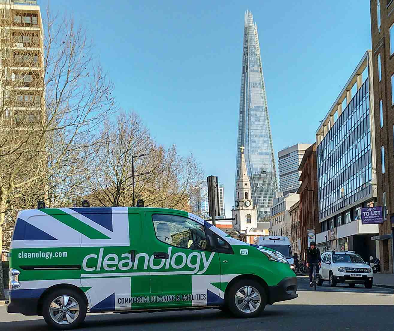 Cleanology's Latest Feature | ThisWeekInFM.com