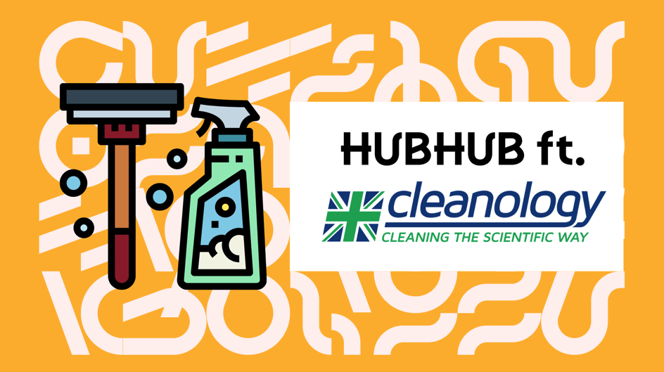 Cleanology's HR Director interviewed by coworking company, HubHub