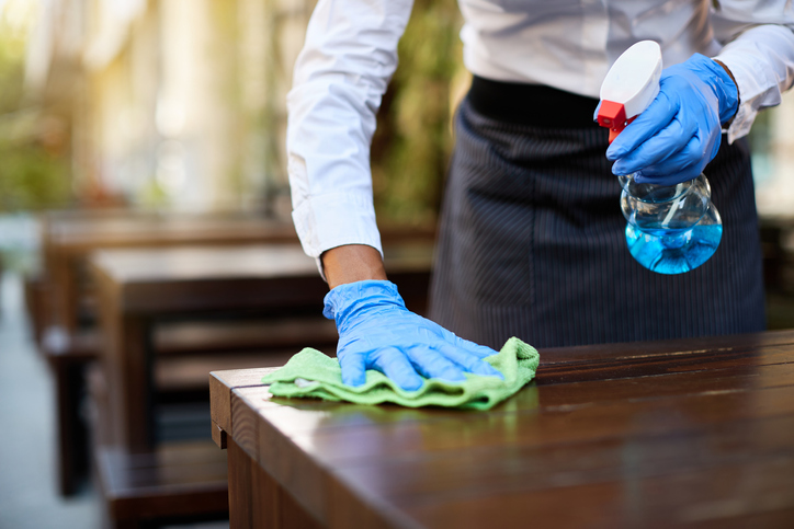 Restaurant Cleaning – Why A Professional Cleaner Is Essential